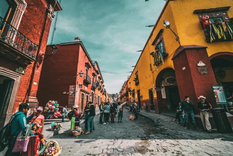 メキシコは経済規模が世界14位 トラリピではメキシコペソ/円の取扱いが開始された