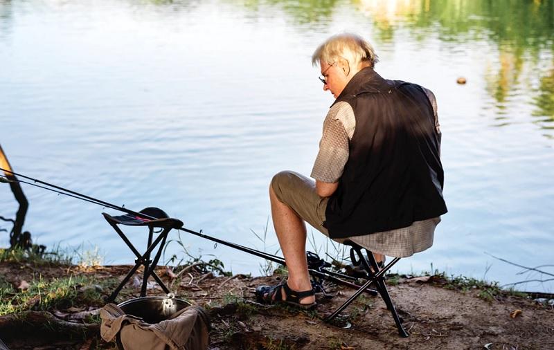 トラリピで魚屋の開業資金が稼ぎやすい理由は時間をとられないから